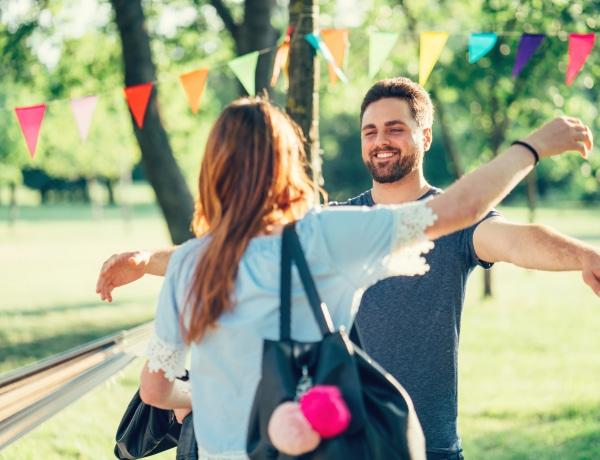 10 tanács, hogy ne legyen kínos, ha összefutsz az exeddel