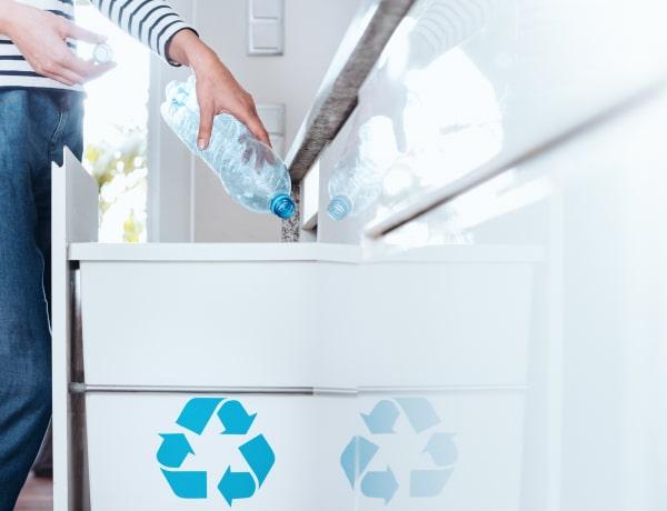 Ez történik, ha rossz szelektívbe teszed a hulladékot
