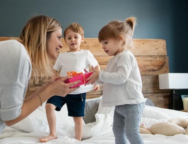 7 ajándék, aminek a gyerekek nem igazán örülnek
