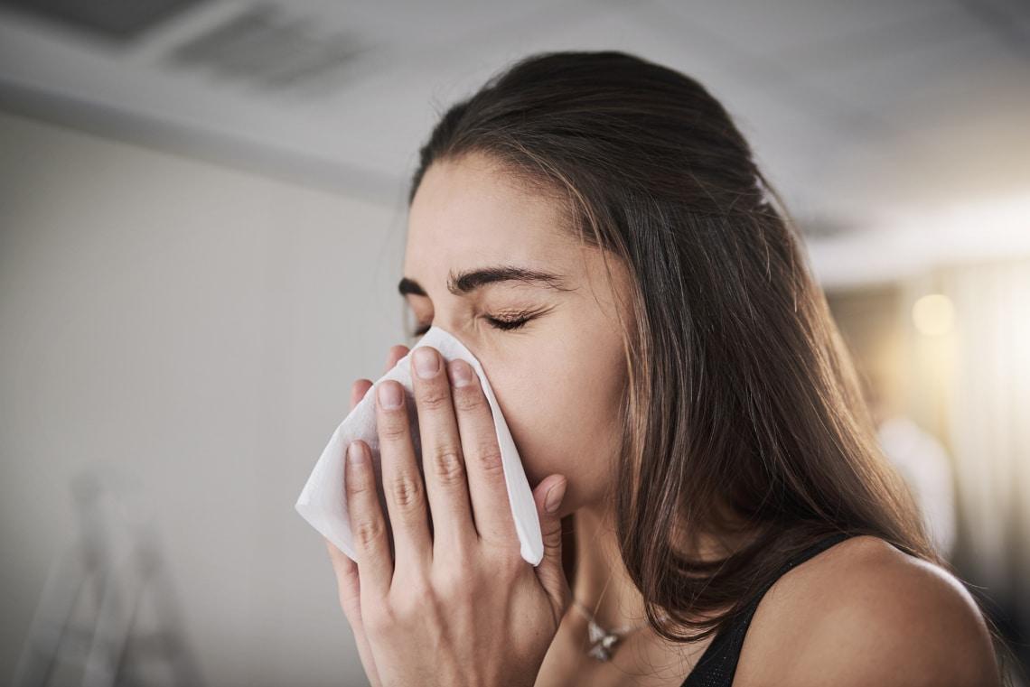 10 természetes gyógyír a szezonális pollenallergia ellen