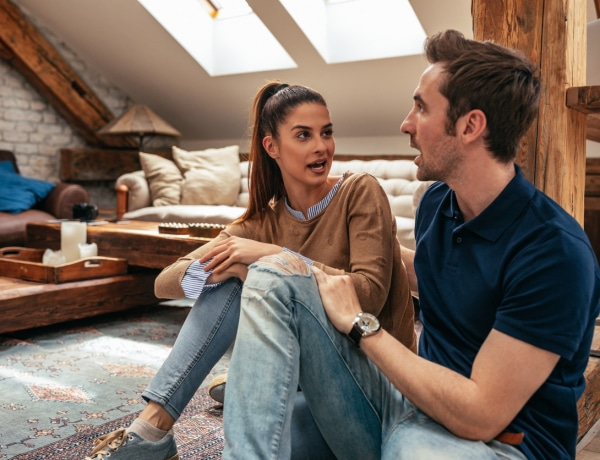 Ilyen párkapcsolatra vágysz, csillagjegyed szerint – Amit igazán szeretnél