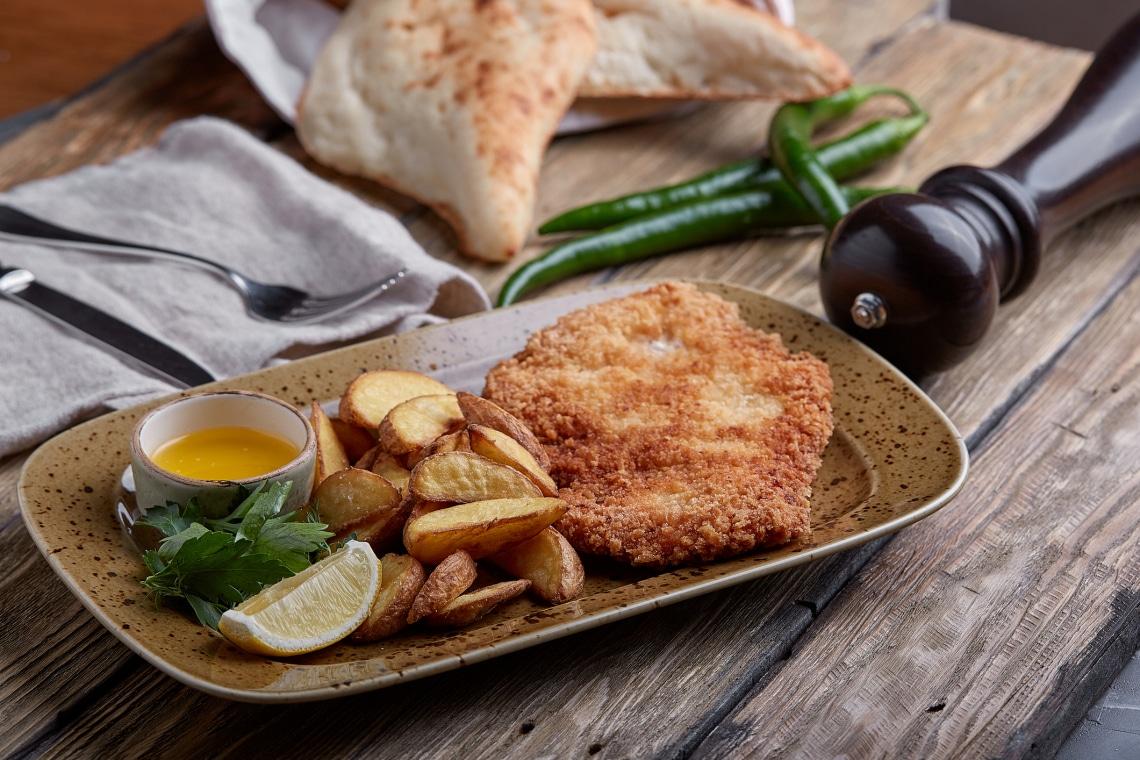 Rossz hír a magyaroknak: egy kis adag rántott étel is végzetes lehet