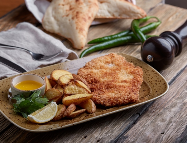 Rossz hír a magyaroknak: egy kis adag rántott étel is szívbetegséget okozhat