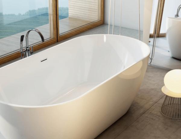 Milyen csaptelepet válasszak a fürdőszobába?