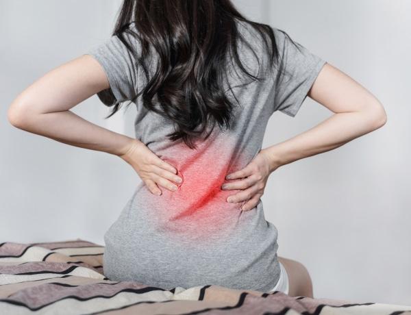 Mozgás fájdalom nélkül