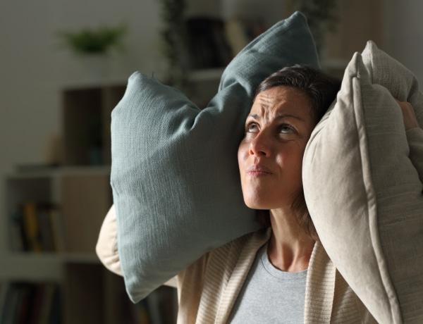 Zajos helyen laksz? A zajszennyezés a szívet is károsíthatja