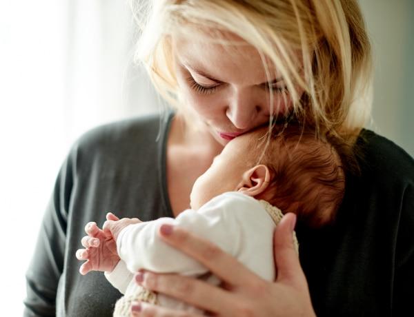 Nyílt levél egy anyukától, akinek a COVID alatt született gyermeke