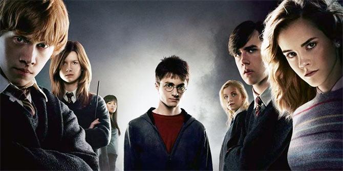 Teszt: Melyik Harry Potter házba kerülnél?