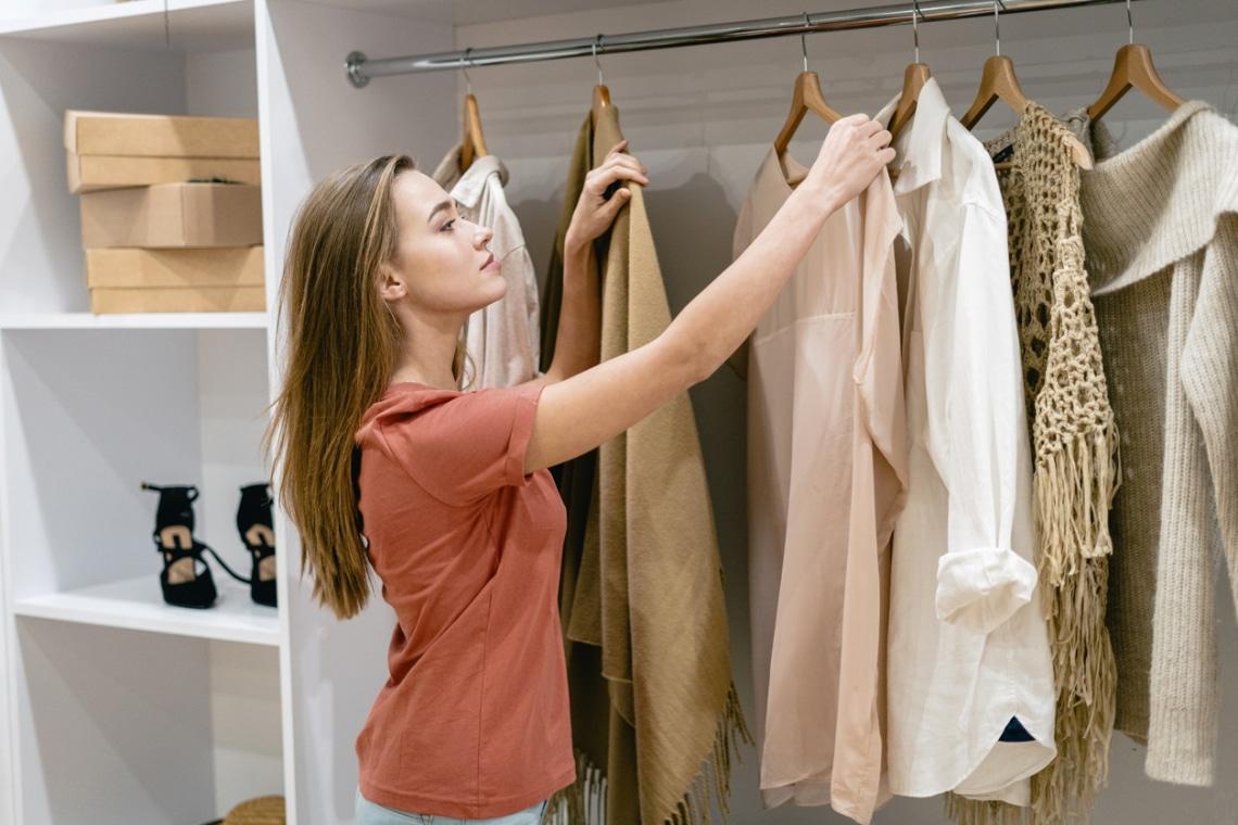 10+1 öltözködési baki, amit a legtöbb nő elkövet – Kerüld el őket