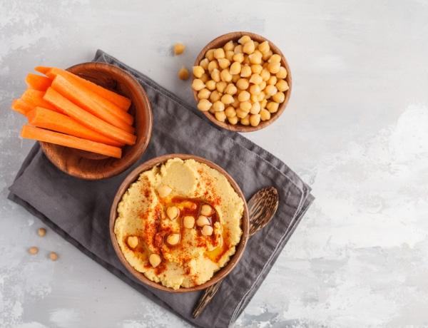 5 egészséges rágcsálnivaló, amit fogyókúra alatt is bátran ehetsz