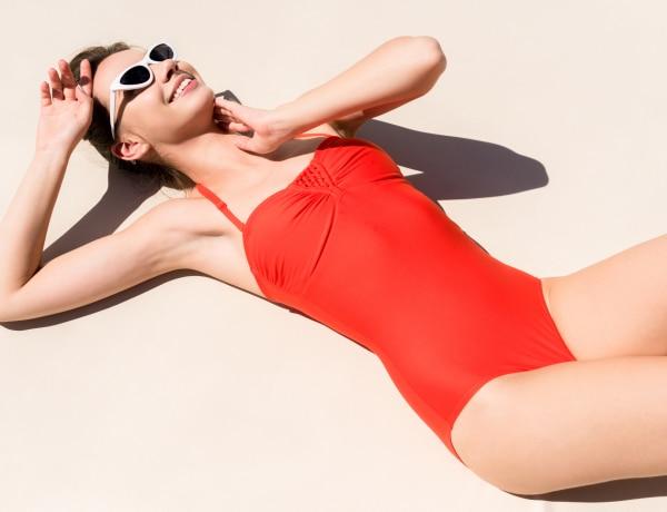 A 10 legvonzóbb egyrészes fürdőruha az online piacon
