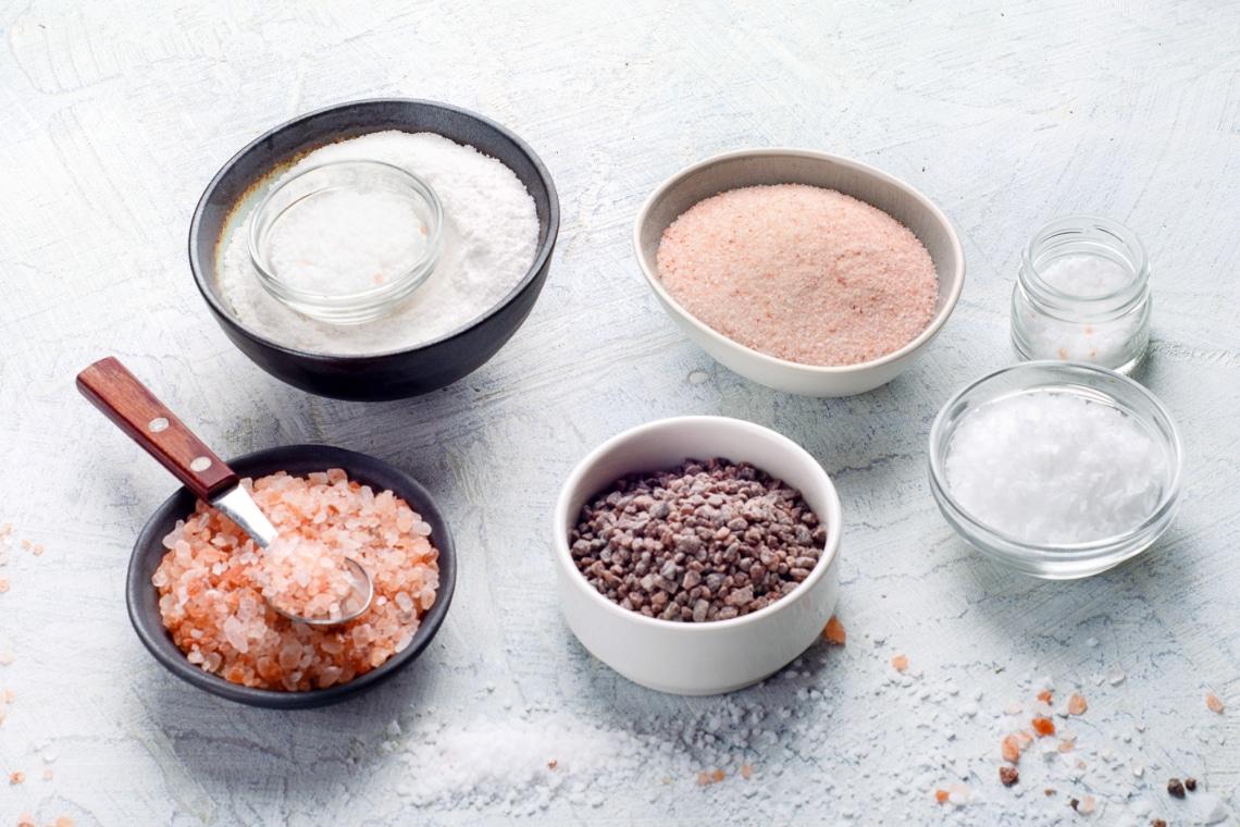 Melyik só az egészséges? Ez a 6 sófajta a legjobb az egészségednek