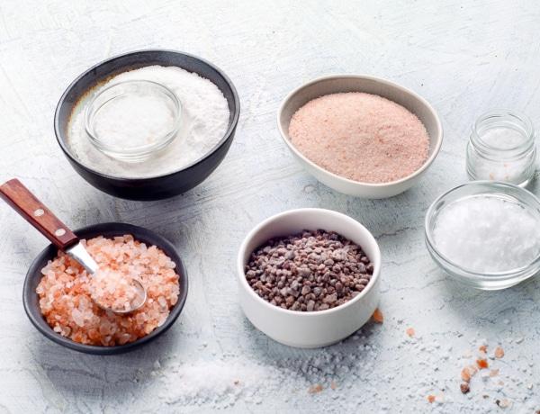 Melyik só egészséges? Ez a 6 sófajta a legjobb az egészségednek