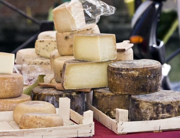 A 13 legfinomabb sajtféle szerte a világból – Ki kell, hogy próbáld mindet