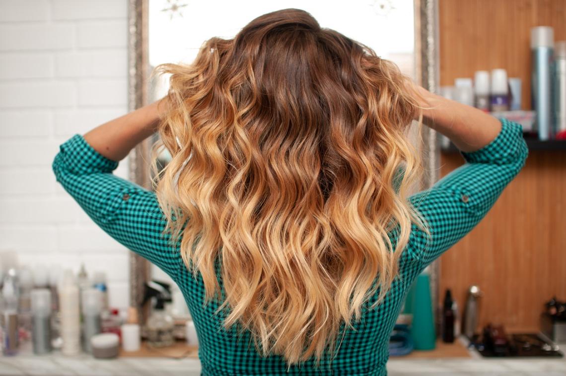 A szőke 5 legszebb árnyalata – Válaszd ki az új hajszíned!