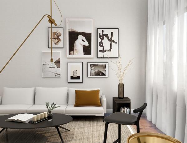 Ne költs dekorációra! 10 otthoni tárgy, ami remekül ékesíti az otthont