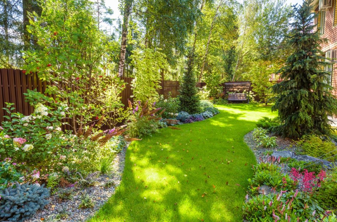 Nedves füvet nem nyírunk! 5+1 szabály amatőr kertészeknek