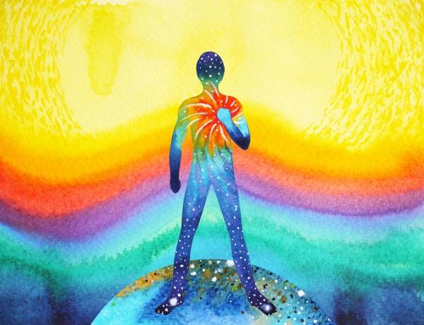 Ez az aurád színe a csillagjegyed szerint – Ezt árulja el rólad