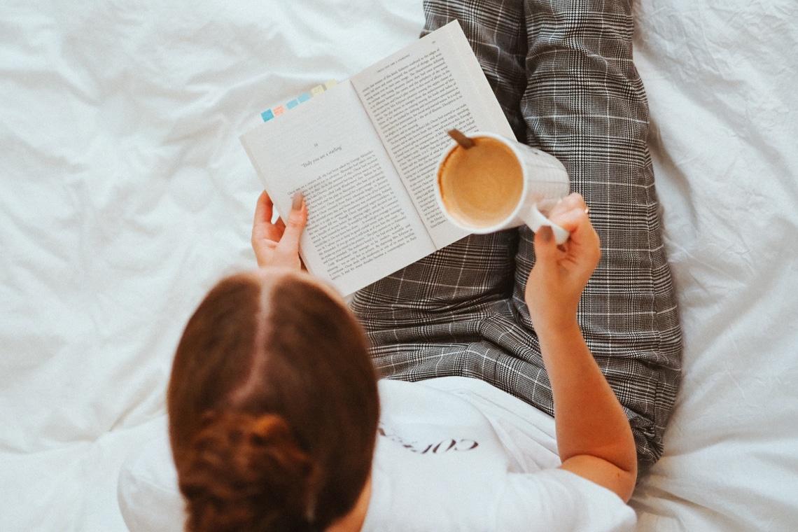 Hogy állsz a kötelező olvasmányokkal? Most kiderül!