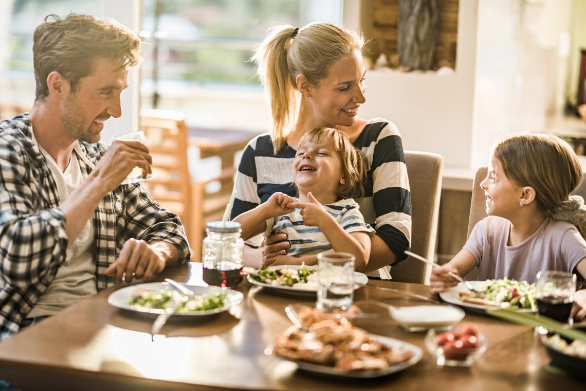 5 dolog, amivel a szülők élete gyarapodott a koronavírus alatt