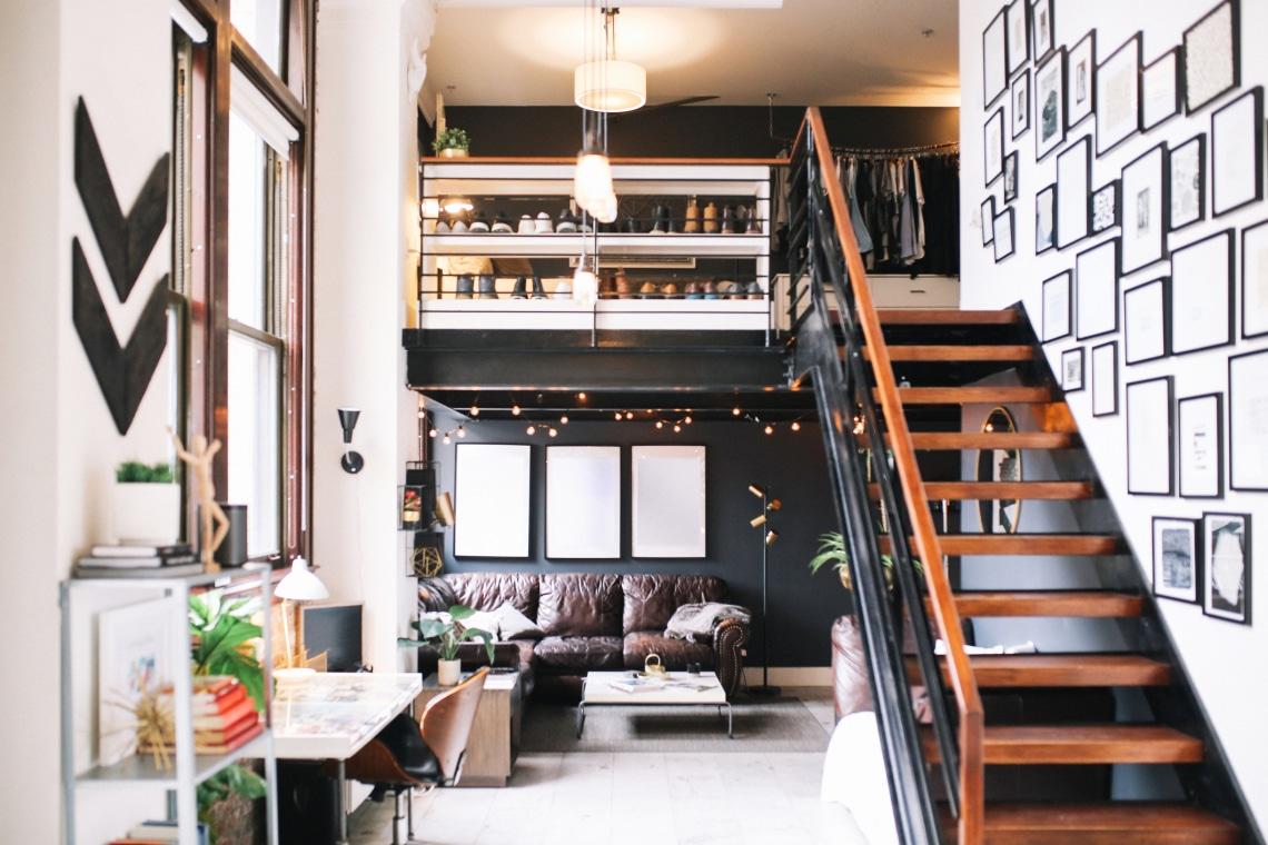 Mi az enneagrammád a 9-ből? Ilyen stílusú otthon illik hozzád