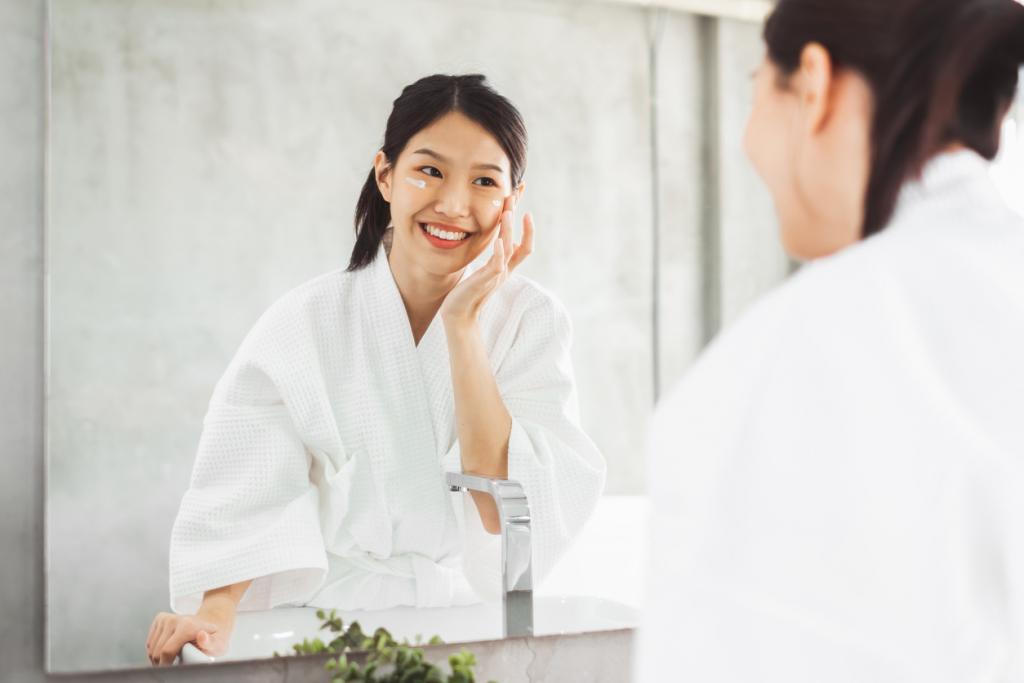 Koreai szépségápolási tippek
