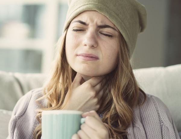 Otthoni gyógyulás: 7  hatékony házi csodaszer megfázásos tünetek esetén