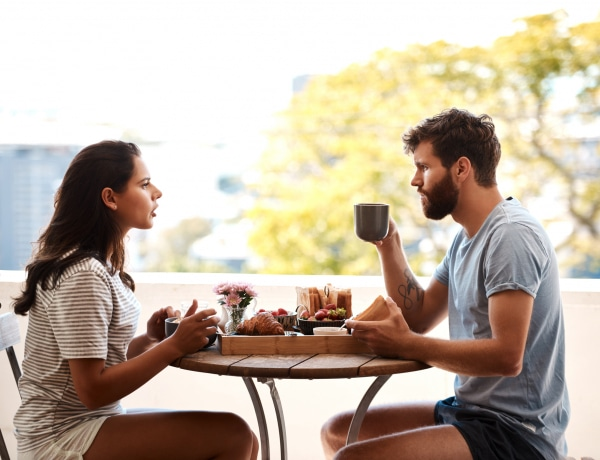 Ha erről érdeklődik a párod, akkor jó eséllyel félrelépést tervez