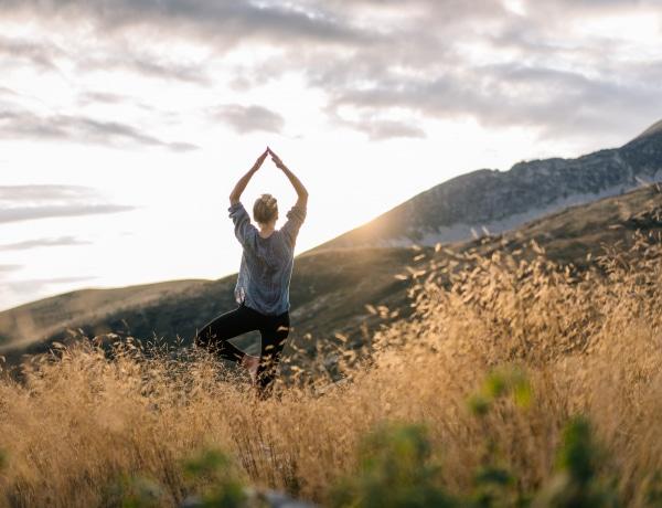 Így csökkentheted természetes módszerekkel a stresszt