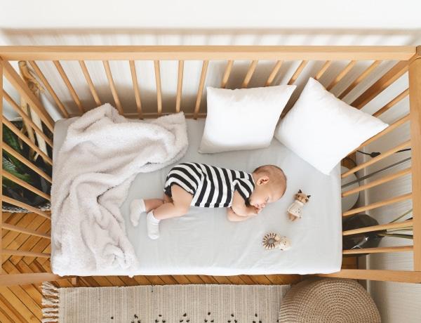 A 3 legjobb alvó kisbaba csillagjegy – és 1, aki a legrosszabb alvó