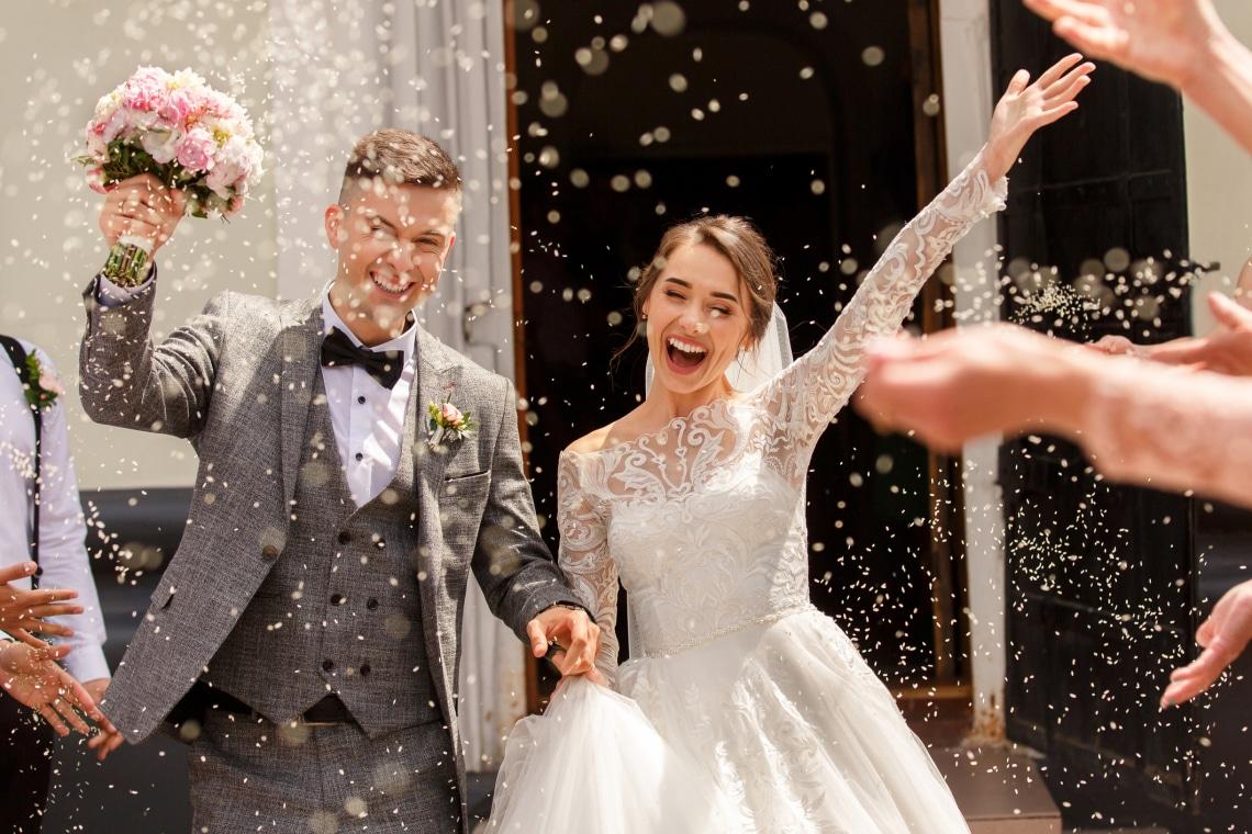 az esélye, menyasszony