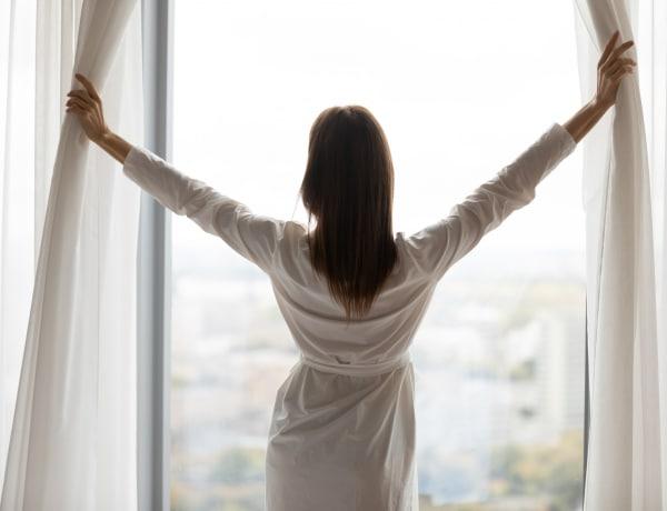 10 lélekszépítő dolog lefekvés előtt, amivel jól végződik és indul a napod
