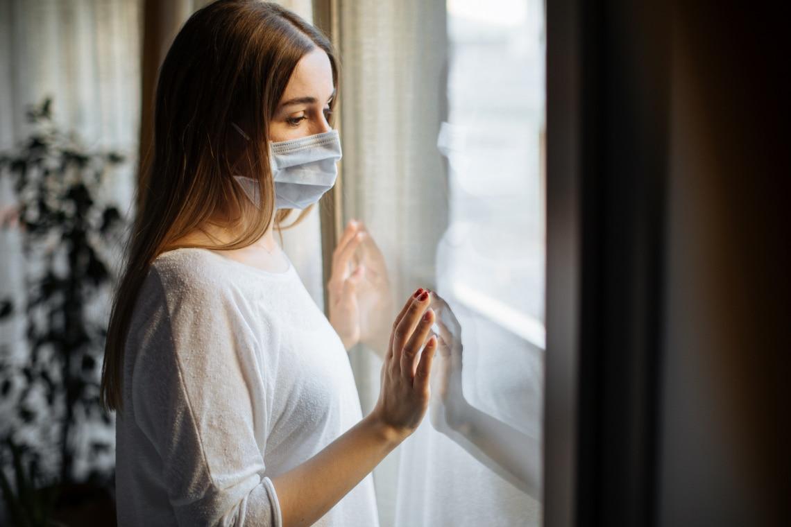 Még évekig hordhatjuk a maszkot a járványügyi szakértő szerint
