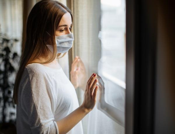 Évekig is hordhatjuk még a maszkot a járványügyi szakértő szerint