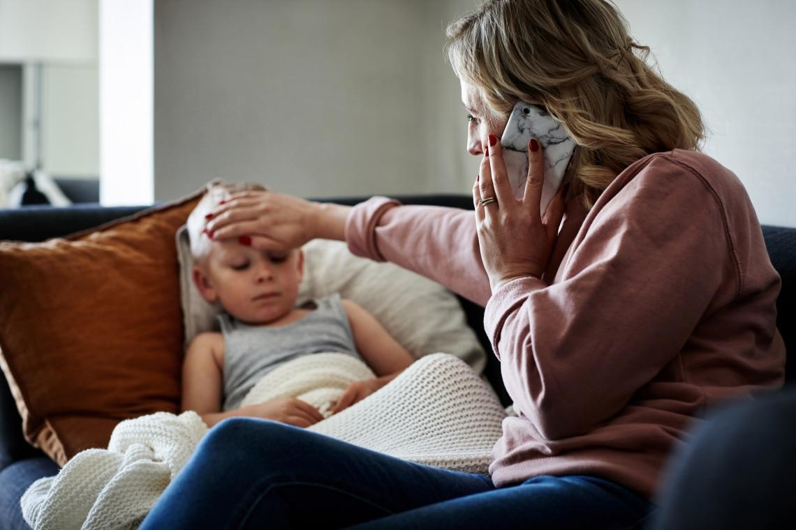 Koronavírus és a gyerekek: mi történik, ha ők is megkapják?