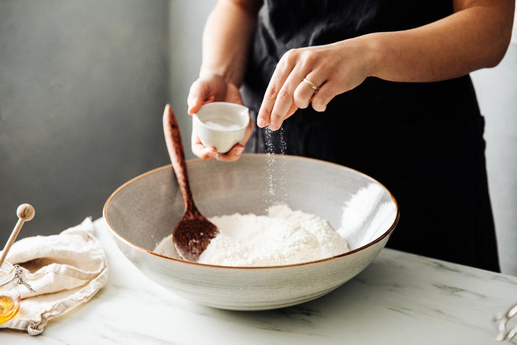 Fehér liszt, gluténérzékenység