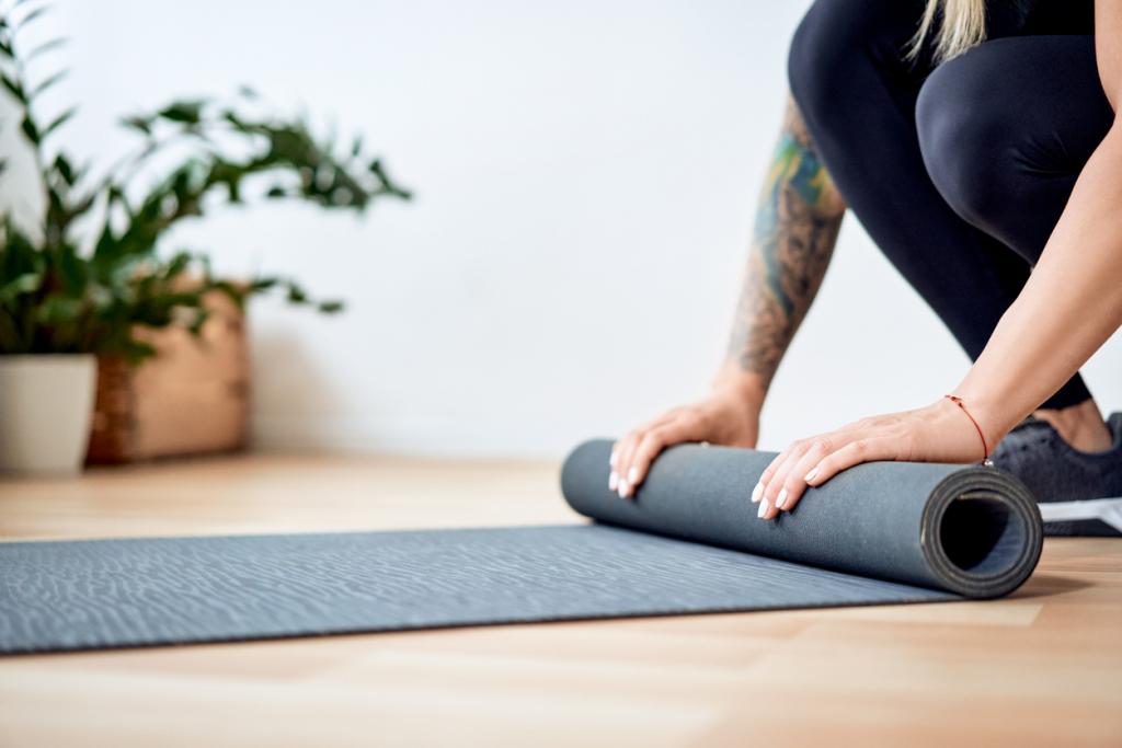 A jóga előnyei
