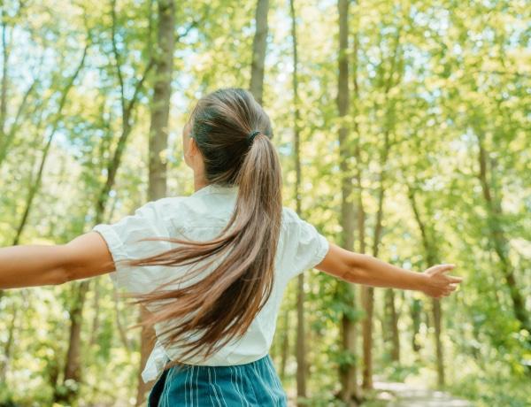 """A Föld """"szívverésétől"""" is függ, hogy milyen a lelkivilágod"""
