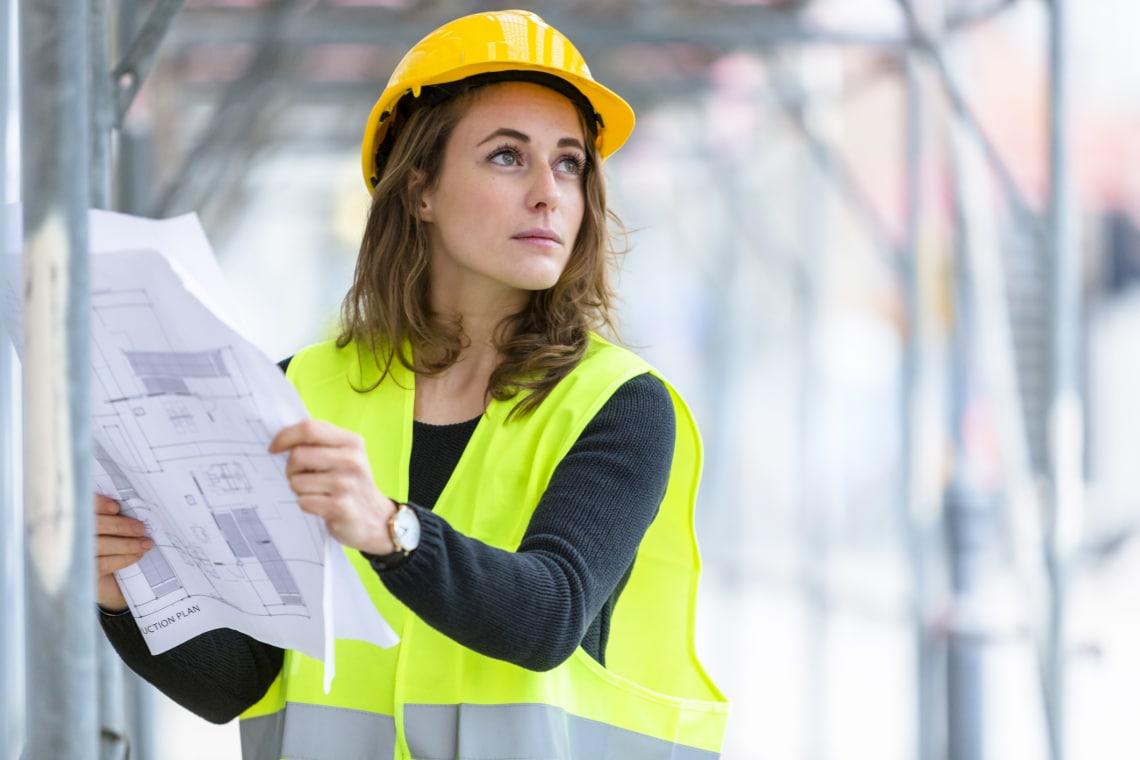 Használjon Ön is ideális munkavédelmi eszközöket egészsége megőrzése érdekében!