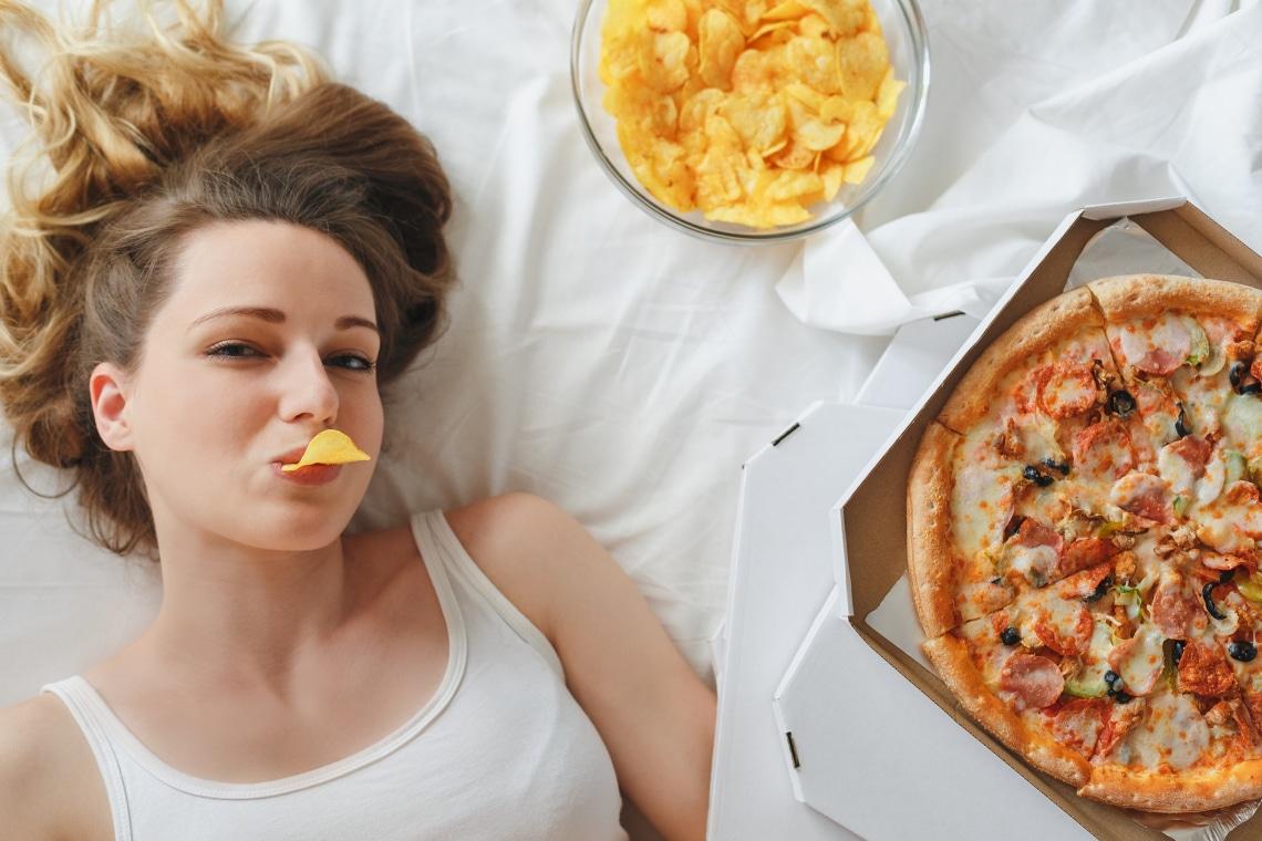 Hat élelmiszertípus lehet felelős azért, ha problémás a bőröd