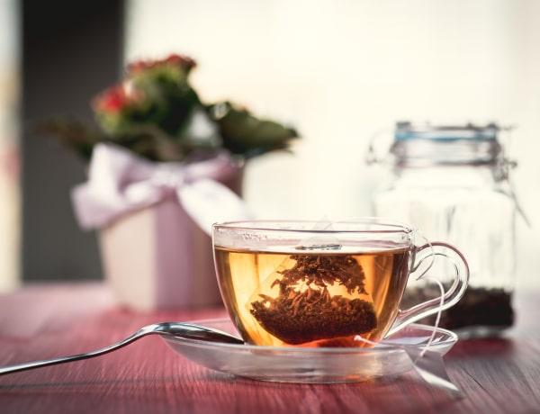 Elképesztő, mi mindenre jó! A teafilter új élete. 5+1 szuper tipp