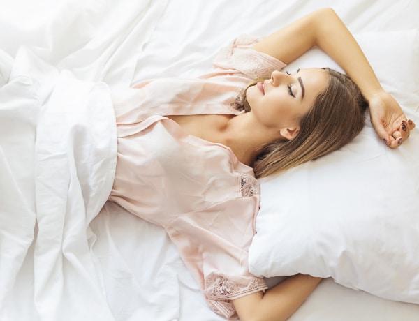 Éjjelente gyakran zsibbadnak a végtagjaid? 6 dolog, ami okozhatja