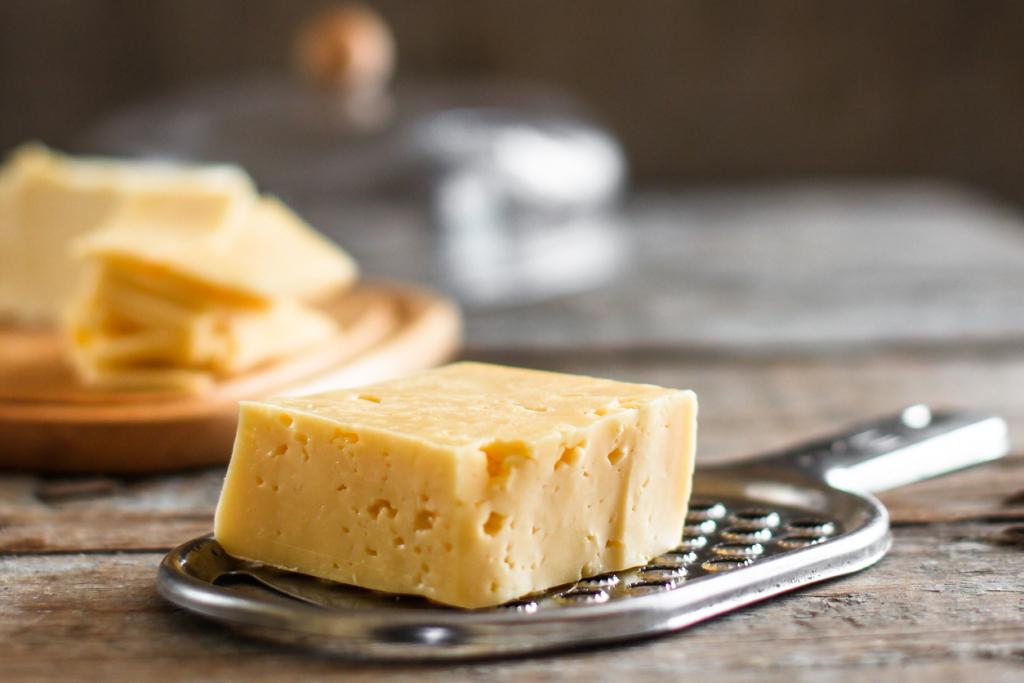 Gruyère sajt