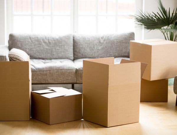 Költöztetés egy profi céggel? Mutatjuk, hogyan működik!