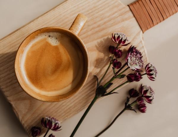 A te kávéd mennyire egészséges? Ezt nézd meg a csomagoláson