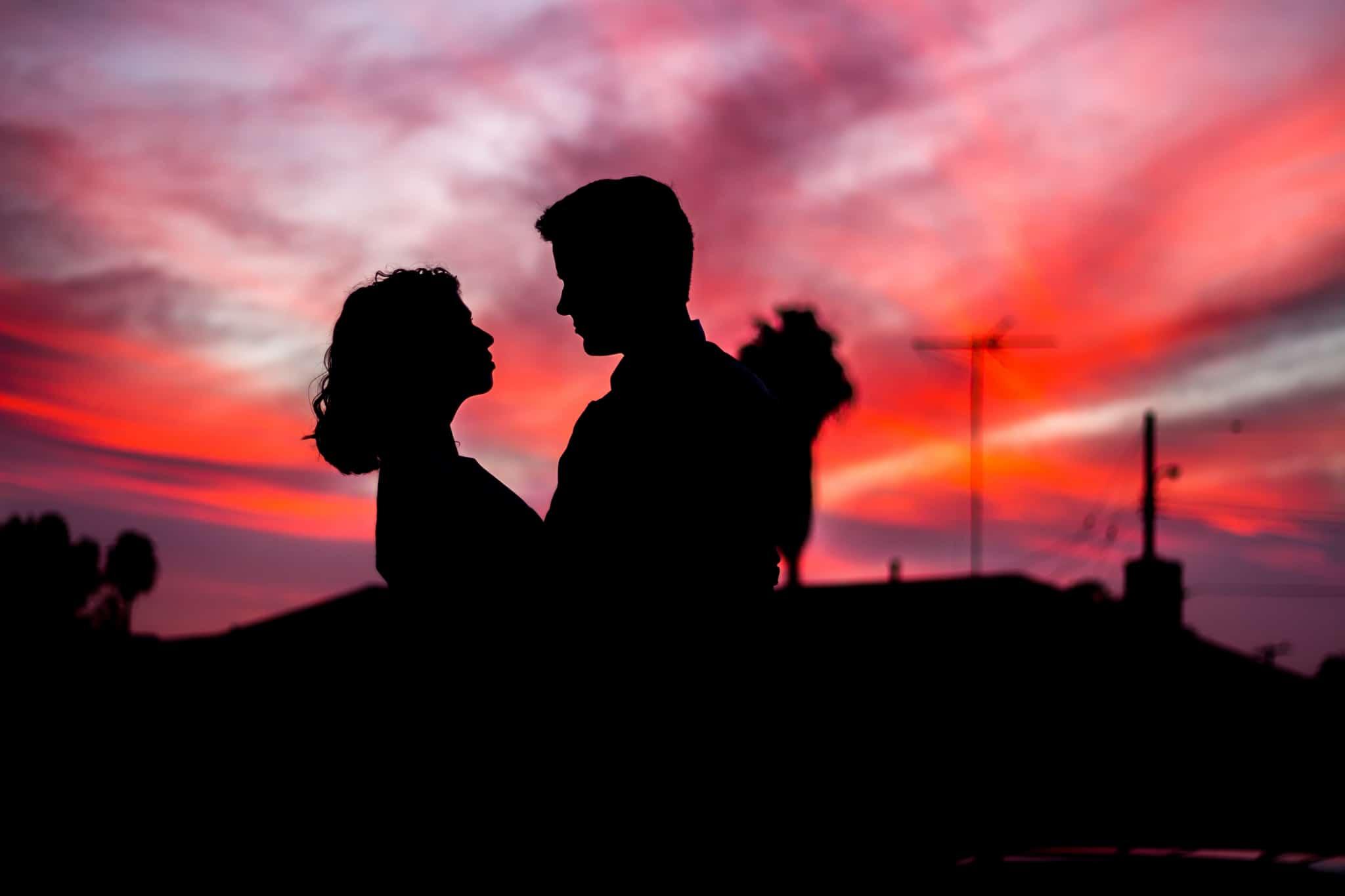 Párkapcsolati teszt: Mennyi ideig maradtok együtt?