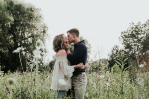 Teszt: Mennyi ideig maradtok együtt a pároddal? A válaszokból kiderülhet