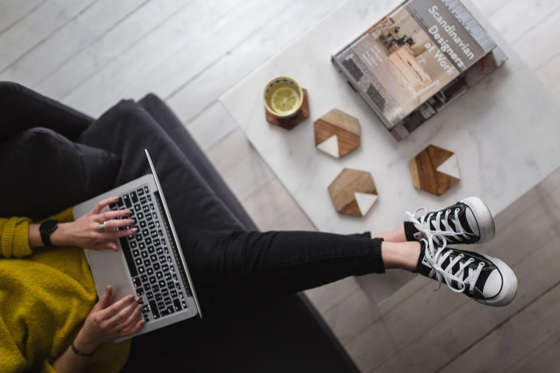 Teszt: Mennyire határozza meg az életedet a munkád?