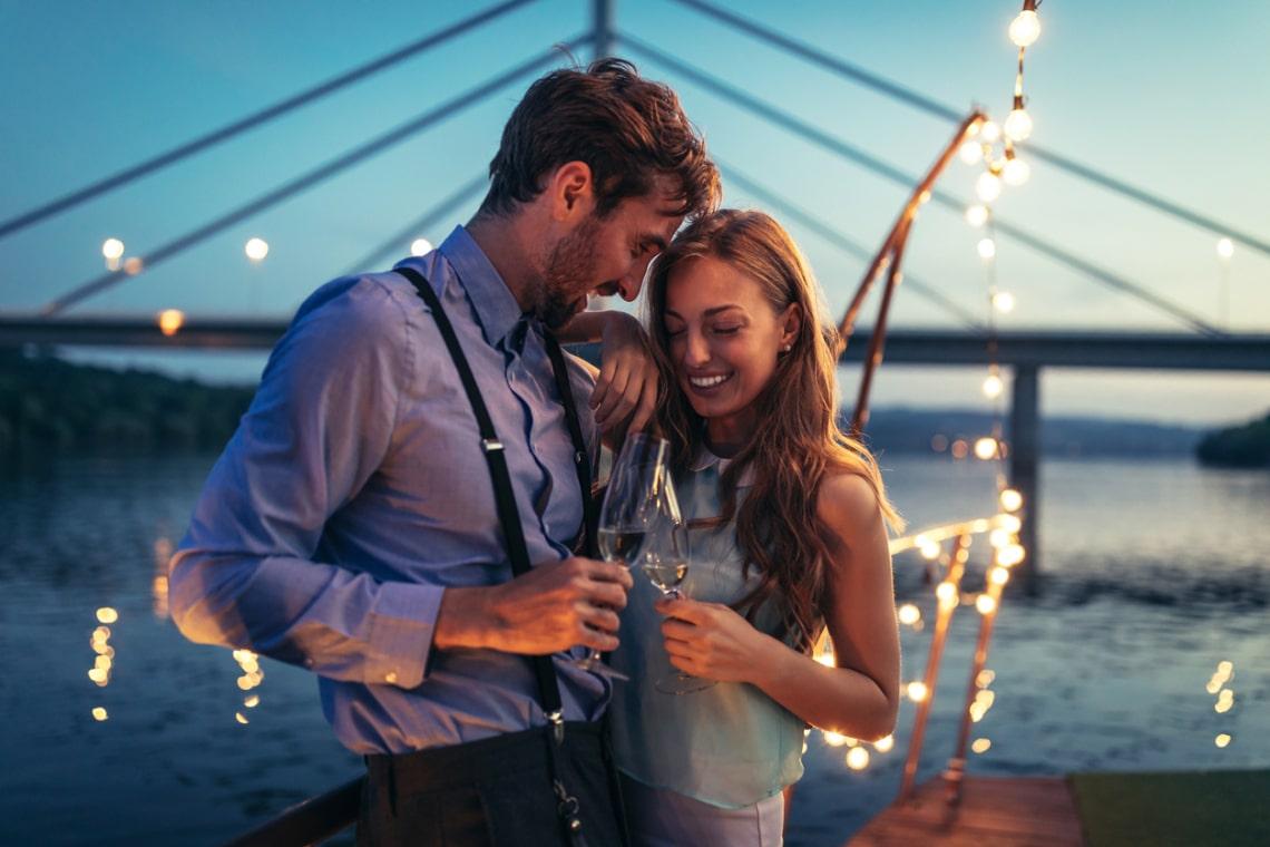 A legjobb kapcsolaterősítő programok, szerelmed csillagjegye szerint