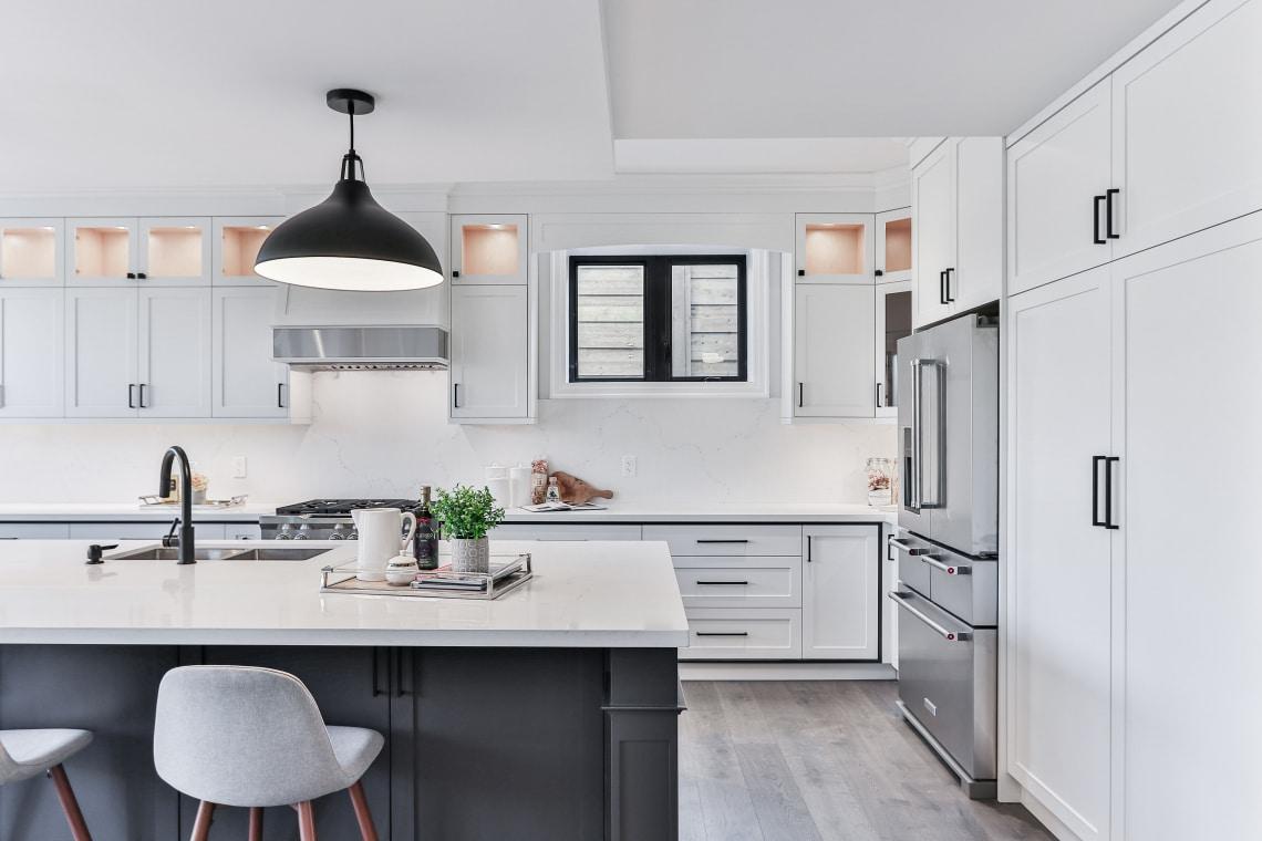 Ez az a konyhaszín, amitől drágábban adhatod el az otthonodat